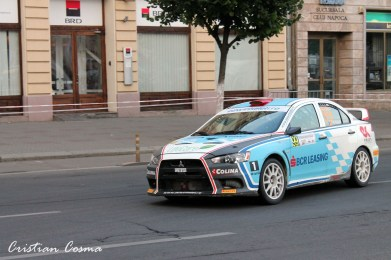 Transilvania Rally 104