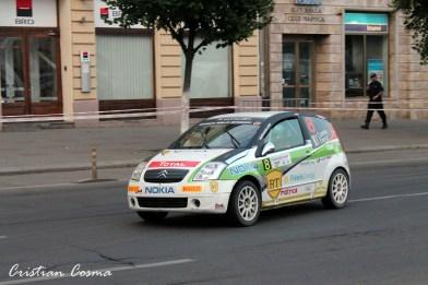 Transilvania Rally 154