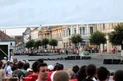Transilvania Rally 208